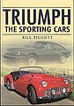 Triumph the sporting cars