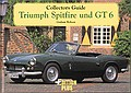 Triumph Spitfire and GT6